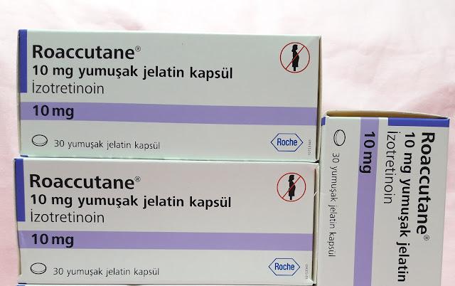 Pillole Generiche Di Accutane 10 mg