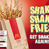 Get Shakin' Again with McDonald's Shake Shake Fries