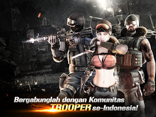 Kumpulan MOD Point Blank Garena Indonesia