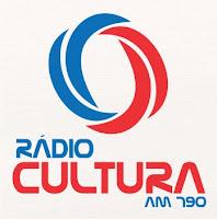 Rádio Cultura AM - Guarabira/PB