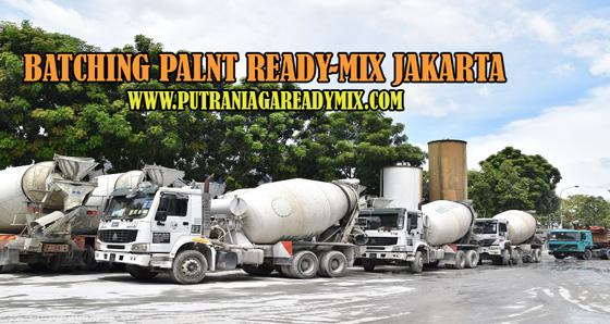 HARGA READY MIX JAKARTA, HARGA BETON COR READY MIX JAKARTA, HARGA BETON READY MIX JAKARTA 2018