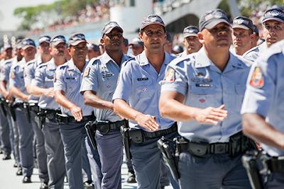 Gabarito extraoficial Policia Militar SP: Prova 05/02/2017 Soldado 2ª Classe - Vunesp
