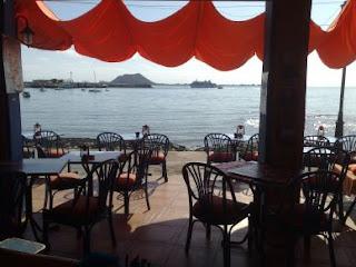 Mojitos Cocktail Bar en Corralejo 1