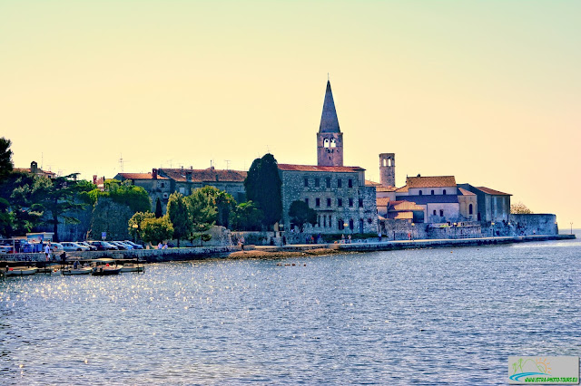 Grad Poreč © www.istra-photo-tours.eu 07.05.2016