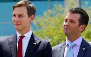 Public Trump Jr., Kushner Hearings Grow Less and Less Certain