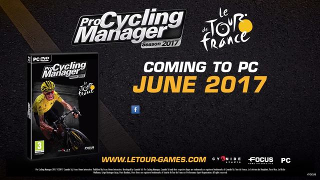 Pro Cycling Manager Season 2017 v1.0.2.3 Repack Free Download