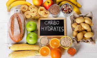 Manfaat Karbohidrat