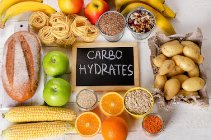 Manfaat Karbohidrat Bagi Tubuh Kita