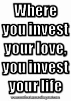 "5 Tips To Make You Increase Your Productivity Instantly: ""Where you invest your love you invest your life."""
