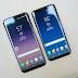 [373] سامسونج تكشف رسمياً عن هواتف Galaxy S8 و Galaxy S8+ ~