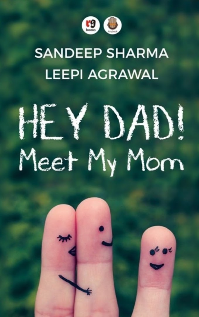 Here is the reason for you to fall in love:Hey Dad! Meet My Mom