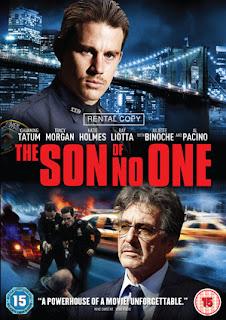 The Son of No One วีรบุรุษขุดอำมหิต (2011) [พากย์ไทย+ซับไทย]