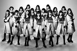 Lirik Lagu NMB48 Yokubomono