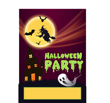 tips for Halloween party