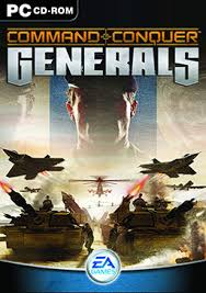 Free Download Games Command And Conquer Generals PC Games Untuk Komputer Full Version ZGASPC