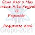 Gana $10 o mas Diarios Directo A Tu Paypal O Payoneer..