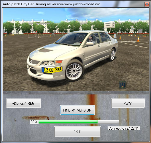 CITY CAR DRIVING HACK AND KEYGEN FREE DOWNLOAD FREE DOWNLOAD