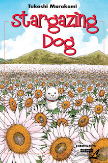 "The Artist Librarian reviews ""Stargazing Dog,"" a poignant story told through the eyes of Happie, the family dog. From the time he burst into their lives, he observes his family, witnesses their separation, and loyally stays with ""Daddy"" as they road trip aimlessly across Japan."