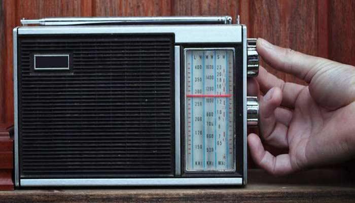 radio ka avishkar kaise hua