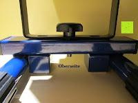 fesgeschraubt: as - Schwabe Chip-LED-Akku-Strahler 10 W, geeignet für Außenbereich, Gewerbe, blau, 46971