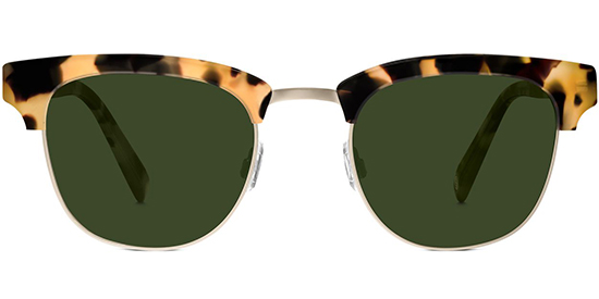 Warby Parker, Warby Parker Hayes Sunglasses