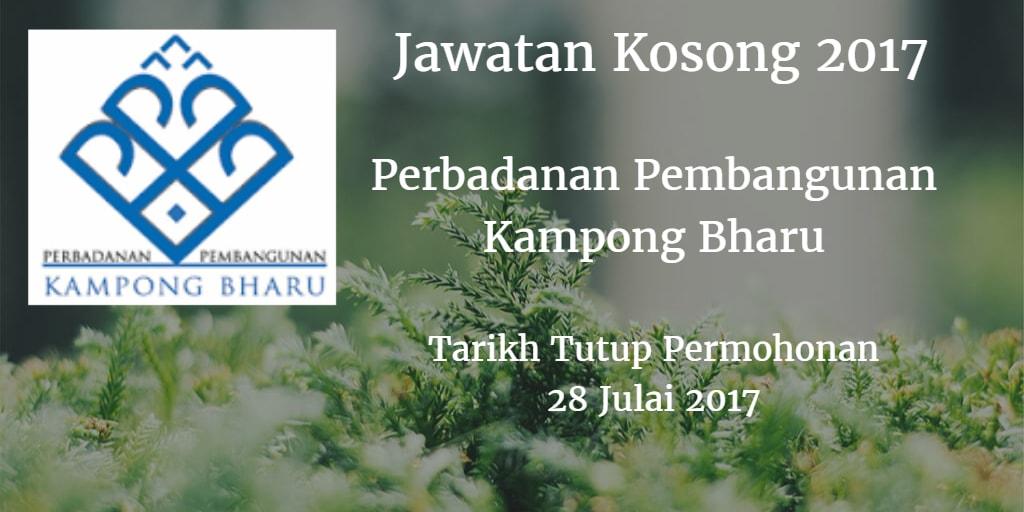 Jawatan Kosong PKB 28 Julai 2017