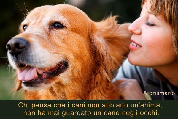 Favoloso Aforismario®: Cane - 200 Aforismi, frasi e proverbi Cinofili OD47