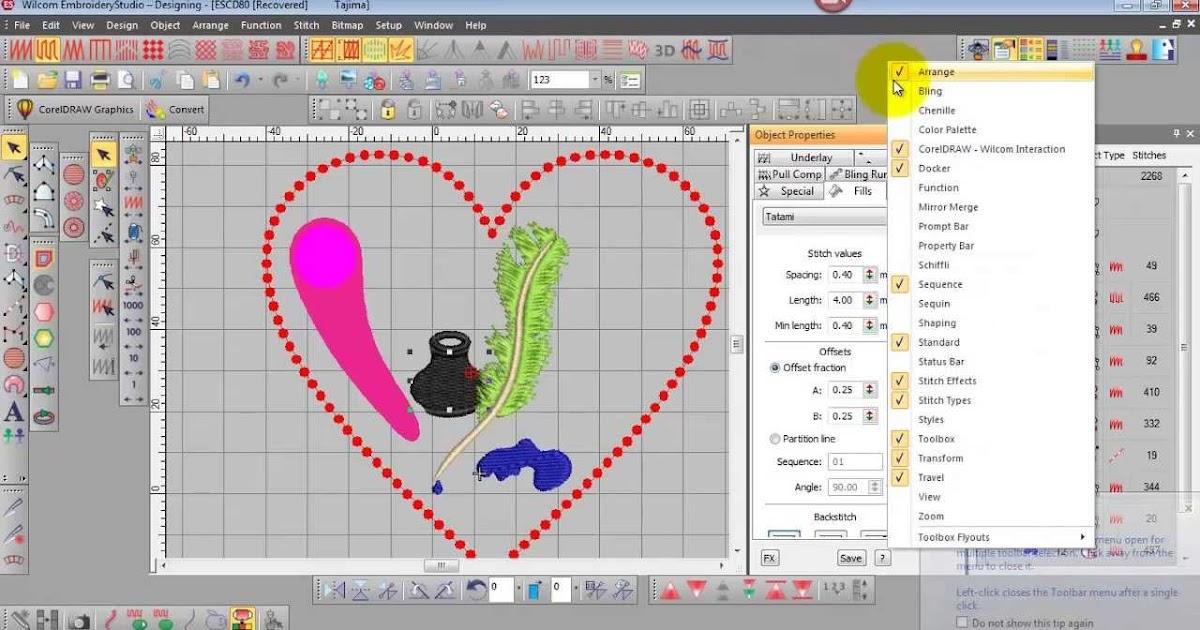 wilcom embroidery studio e3 crack