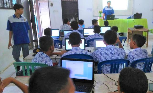 Kelas Digital; Pengertian, Proses, dan Alasan Pentingya Kelas Digital