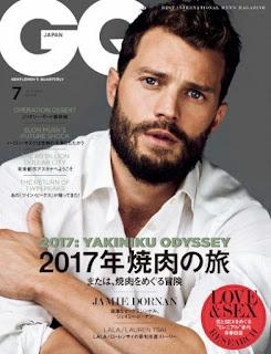 GQ JAPAN 2017-06月号