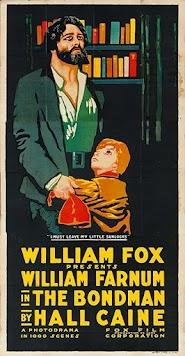 The Bondman (1916)