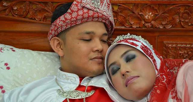 Inilah 20 Waktu yang Dilarang Rasullah Saat Kamu Berhubungan Badan Denganm Istri Tercintamu