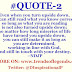 QUOTE-2: ONE THOUSAND (1000) QUOTES FROM NDJP