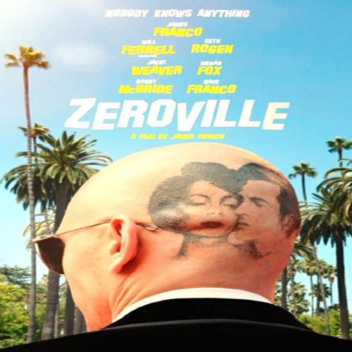 Download Film Zeroville (2016) Bluray Subtitle Indonesia