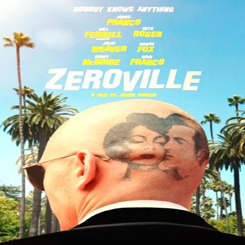 Zeroville (2016)