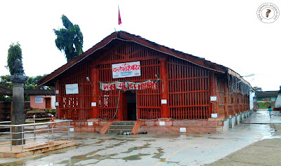 Famous temples of Chhattisgarh