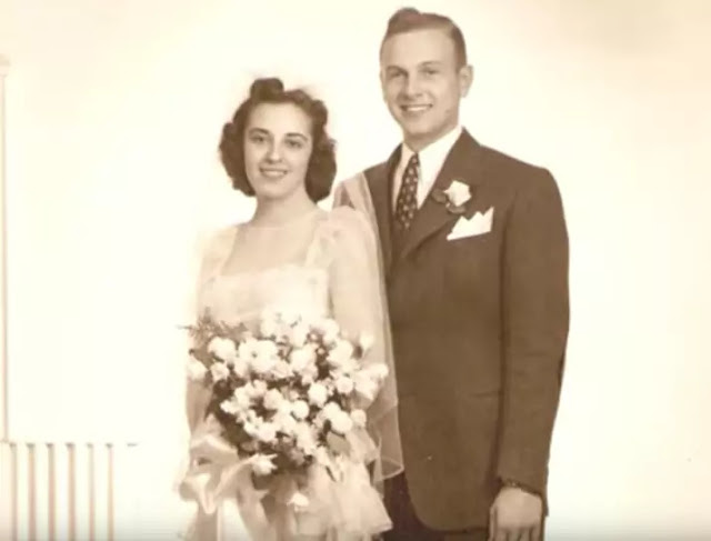 This Couple Has Been Married For 75 Years And Their Marriage Advice Is So Damn Good inboxnaira.com