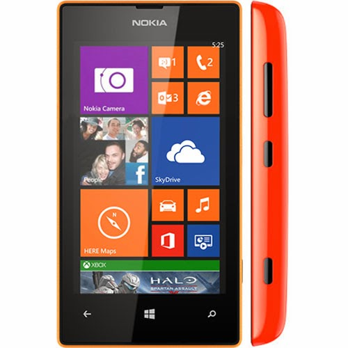 Nokia Lumia 525 pictures