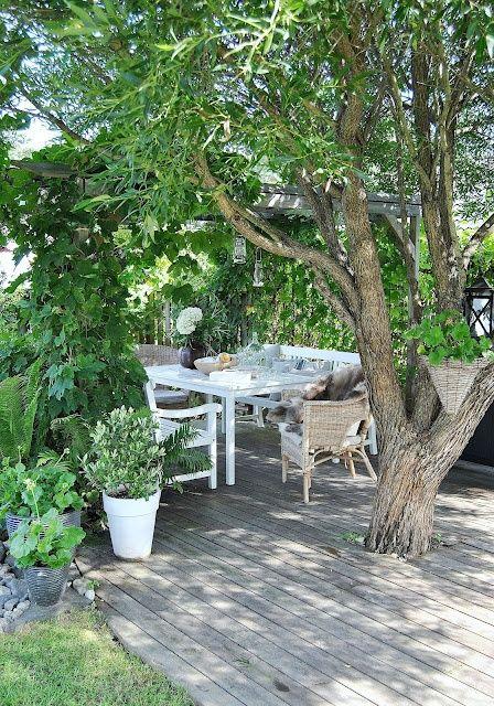 Moois en liefs mooie tuinen for Mooie tuinen afbeeldingen