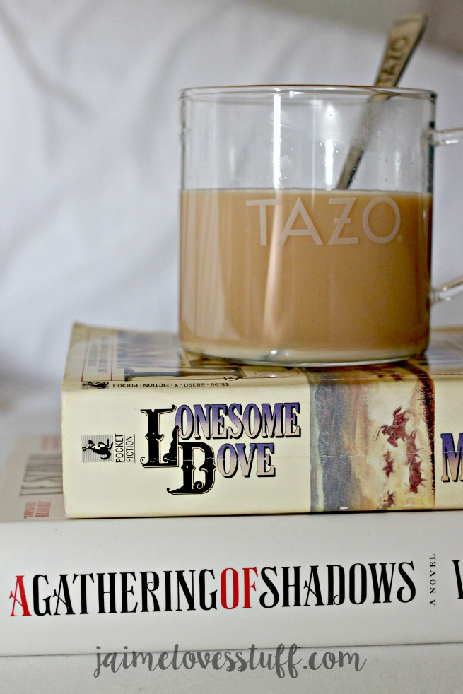 Sock Sundays: Books, Snacks, & TAZO® Chai Latte, Summer Reading