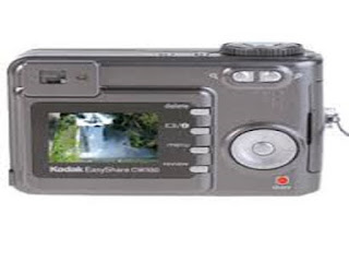 Picture Kodak EasyShare CW330 Driver Download