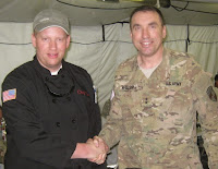 James B. Mallory III Major General (Retired); CG 108th Training Command (IMT);  Deputy CG NATO TNG MISSION-AFGHANISTAN
