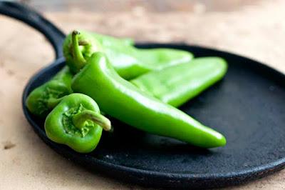 Green chile cheeseburger   Homesick Texan