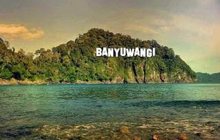 Cerita Asal Usul Banyuwangi, Cerita Asal Usul Nama Banyuwangi, Asal Usul Banyuwangi
