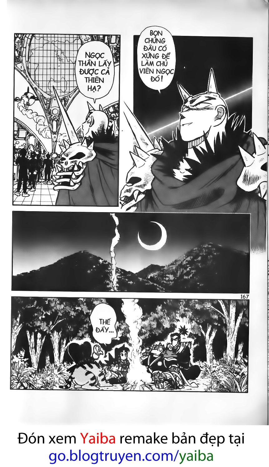 Yaiba chap 109 trang 10