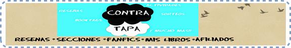 """Blog """"Contratapa Libros"""""""