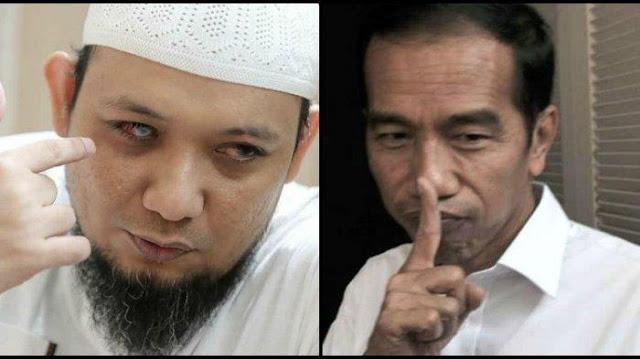 NCID: Peringatan Dua Tahun Novel Baswedan Bukti Buruknya Penegakan Hukum Era Jokowi