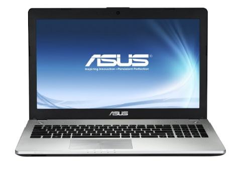 ASUS N56VJ Atheros Bluetooth Vista