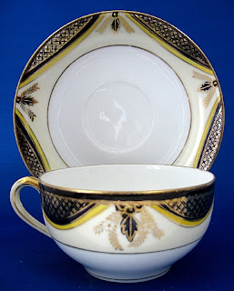 Noritake Hand Painted Bowl