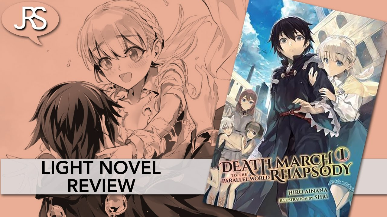 Death March to the Parallel World Rhapsody Season 1 Episode 1
